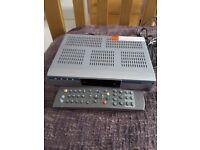 Humax F2-Fox T Free to Air Digital Set-Top Box