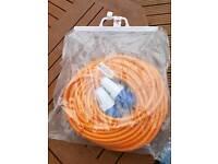 Caravan cable brand new