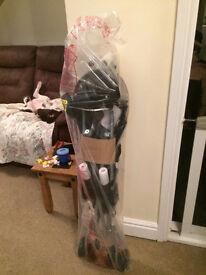 Babystart UV30 Pushchair - New in packaging - No Box