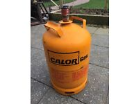 Calor has bottle