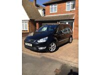 IMMACULATE CONDITION FORD GALAXY 2.0 TDCi TITANIUM
