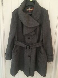 Ladies Dress Coat size 20