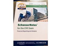 CFA Level 1 Financial Reporting and Analysis