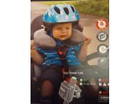 Reclining child bike seat (Hamex)