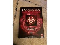 Plague Inc Board Game