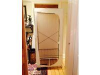 Wardrobe - IKEA metal framed