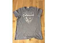 Hollister T.Shirts bundle of 5 size small