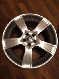 BMW alloy wheels r22 x5 x6