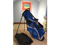 Callaway HL3 lightweight stand bag