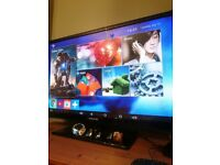 SAMSUNG PLASMA TV 43 IN