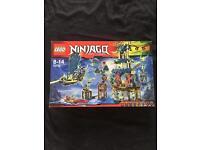 Ninjago Retiring Soon 70732