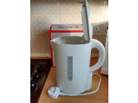 simple value kettle