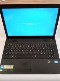 """Laptop Notebook Lenovo G500 15.6"""" i3 3rd gen CPU 8GB RAM 1TB HDD Intel HD 4000 WIN8.1 Could deliver"""