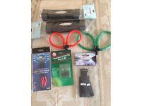 Various Cheap Fishing Items