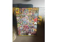 Marvel collection huge picture