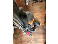Dyson dc 25 parts or repair
