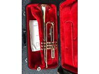 Junior trumpet