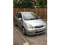 Toyota Yaris great condition