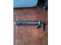 Sealant/mortar gun