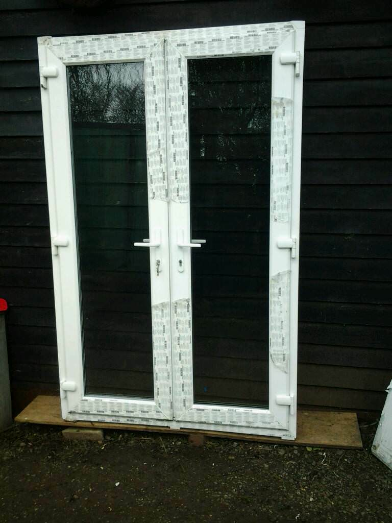 French Doors In Romford London Gumtree