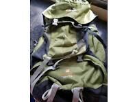 Vango Contour 50 +10 rucksack