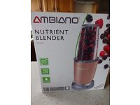 Blender Ambiano Nutrient