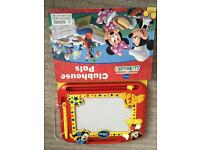 Mickey Mouse etch-a-scetch