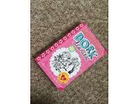Dork diaries set of 3