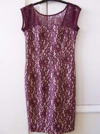 Ladies dress size 10 NEXT