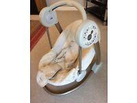 Baby Swing - Starlight (Mamas & Papas)