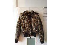 Brand new AppleBottoms jacket size 8