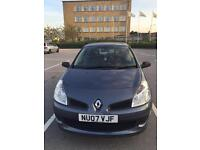 Renault Clio 1.2 Petrol 2007 **New Shape Lady Owner**