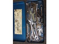 Assorted Spanners