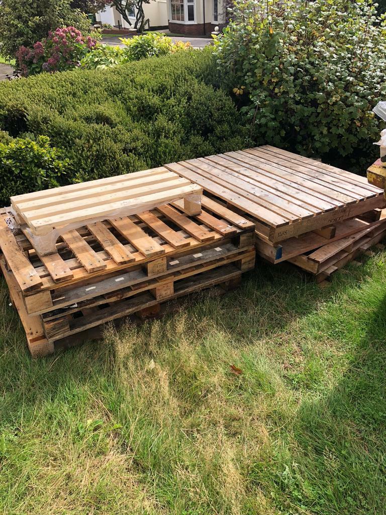 Free pallets   in Rhiwbina, Cardiff   Gumtree
