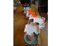 Hexbugs bundle with 6 hexbugs