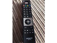 Nearly New Hitachi RC5118 Remote Control