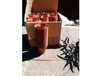 Garden pots 100s