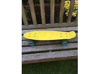 Skateboard / penny board