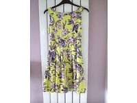 Pretty Summer Dress for Teenage Girl