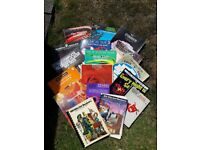 45 Music Books