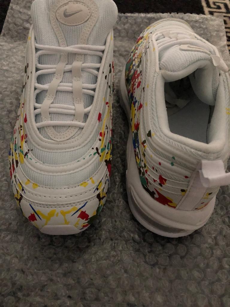 best sneakers 4cd34 9213f Brand new Nike air max 97 size 9   in Old Street, London   Gumtree