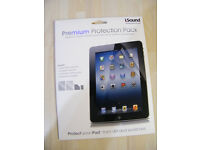 iPad Screen protector Premium Protection Pack NEW