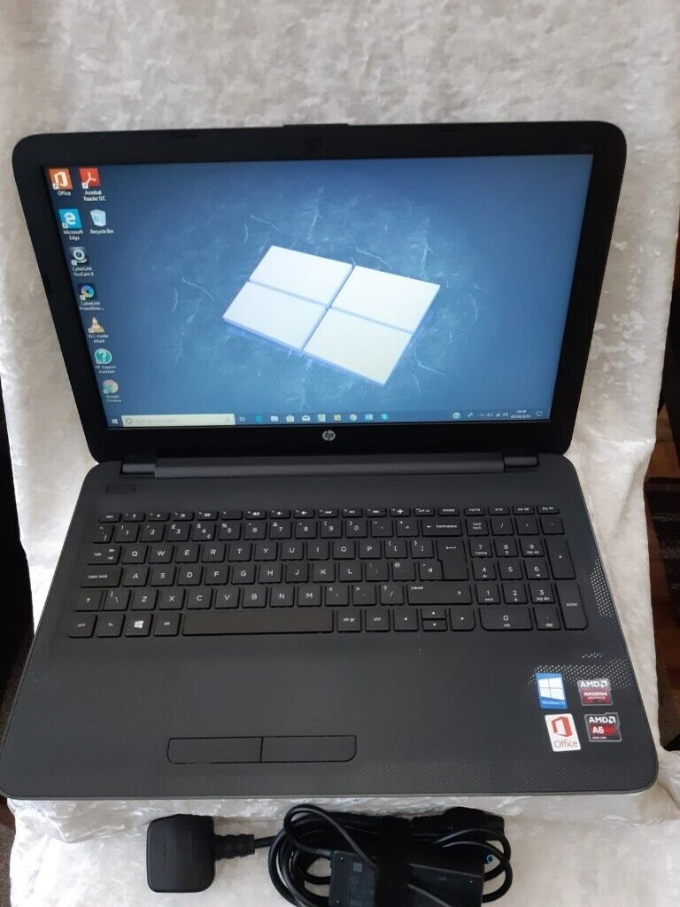 HP 255 G4 AMD A7-QUADCORE HD 15 6 WS LAPTOP | in Bradford, West Yorkshire |  Gumtree