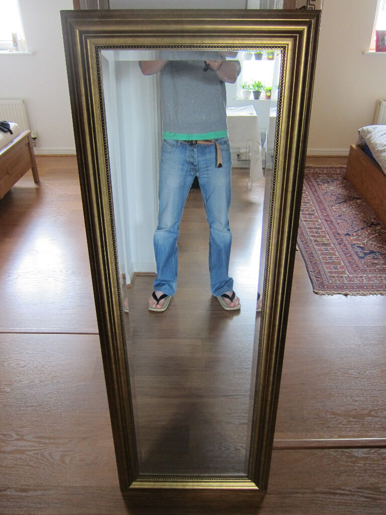 Classic Ikea Levanger Mirror For Only 20