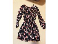 Girls Jigsaw dress