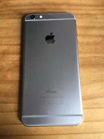 IPhone 6 plus 64GB space grey