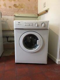 Zanussi Aquacycle 1300 Compact Washing Machine