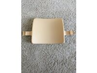 Stokke Tripp trapp baby high chair back rest attachment