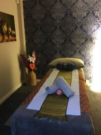 Full body thai-oils massage, Foot massage, Back and shoulder Please call for more details