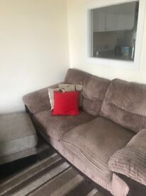 (urgent) 2 sofas and 1 armchair 50% off!!!